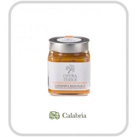Conserva Biologica Clementine - 250 g / 125 g