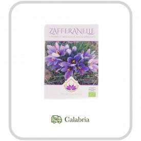 Zafferanelle - Caramelle di Zafferano Bio - 70 g