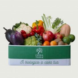 Box Frutta e Verdura 2-3 p.