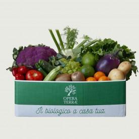 Box Frutta e Verdura 3-4 p.